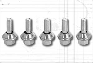 Sliding Head Bolts